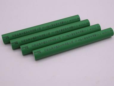 翡翠绿双色管
